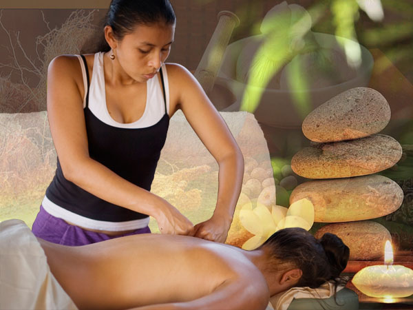 female to male massage in new delhi