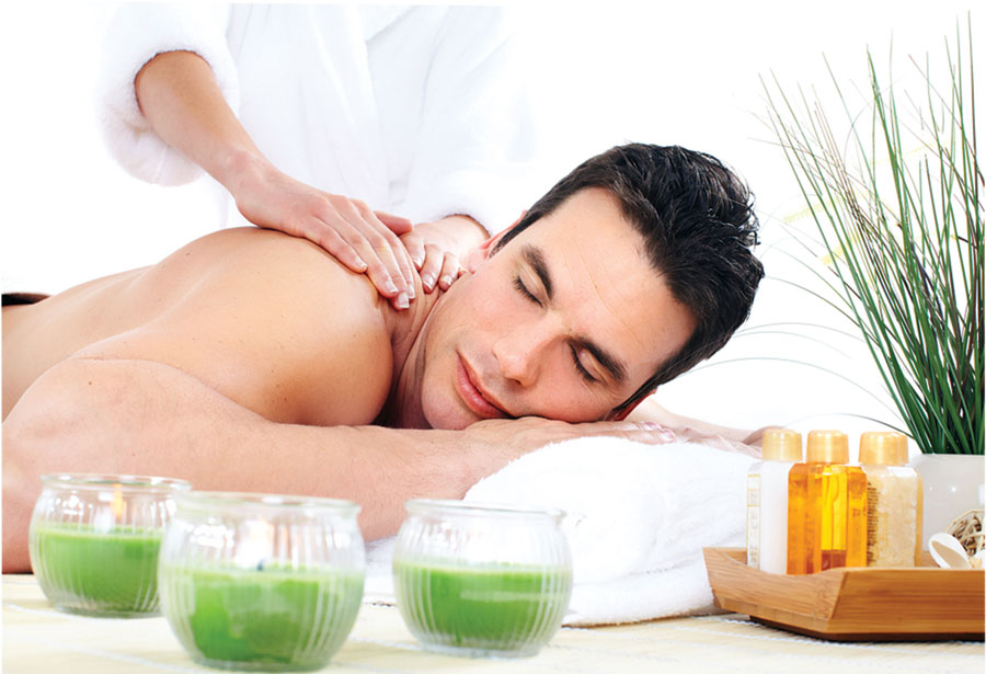 male massage in new delhi